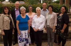 Mgt committee photo
